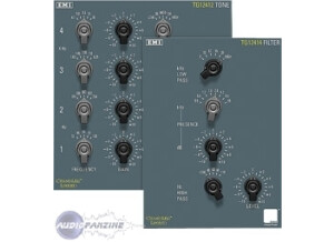 Abbey Road Plug-ins TG Mastering Pack