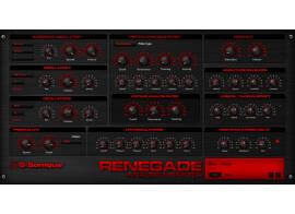G-Sonique's Renegade VSTi goes 64-bit