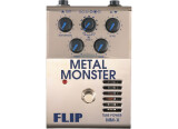 Guyatone MM-X Metal Monster