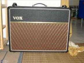 Vox AC30 Top Boost Vintage