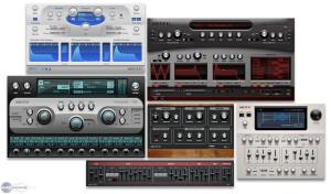 MOTU Digital Performer 5