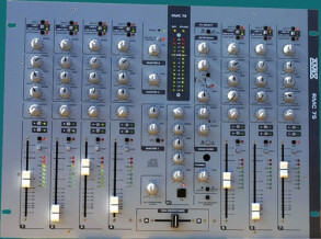 Amix RMC75 P
