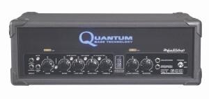 Hughes & Kettner QT 600 Head