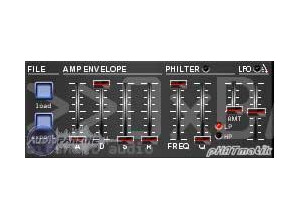 Bitshift Audio pHATmatik [Freeware]