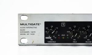 Behringer Multigate XR1400