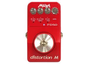 Muza FD50 Distortion M