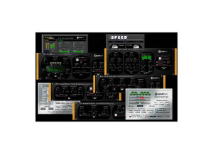 Soundtoys TDM Effects