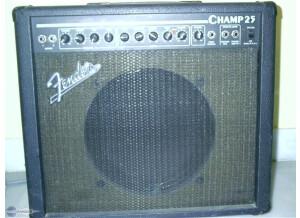 Fender Champ 25