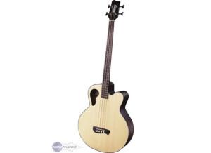 Olympia Guitars OB3CE Acoustic Bass