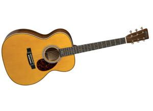 Martin & Co OMJM John Mayer