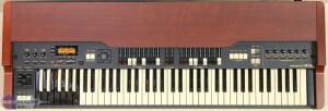 Hammond XK-3C