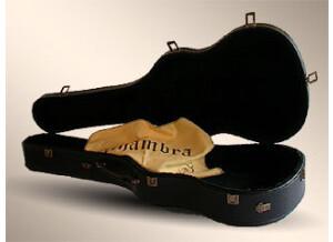 Alhambra Guitars Polyurethane Classical Guitar Hardcase