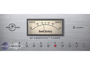 Bomb Factory Essential Tuner