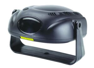 JB Systems FROG Laser