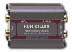 "Radio Design Labs AV-HK1 ""Hum Killer"""
