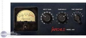 Bomb Factory Fairchild 660