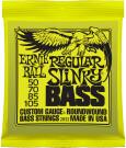 Ernie Ball's New Coated Strings