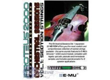 E-MU Orchestral Sessions 1 Strings