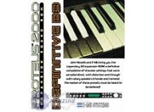E-MU Definitive B-3
