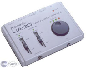 Roland UA-30