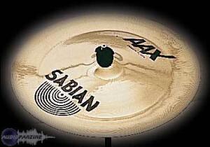"Sabian AAX Chinese 18"""