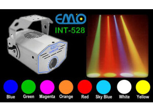 EMO Systems INT-528