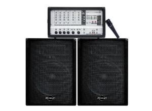 Phonic Powerpack 650