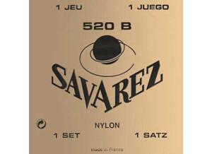 Savarez Carte Blanche 520B Light Tension