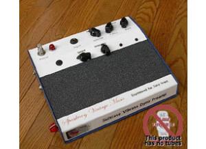 Speakeasy Vintage Music Dyno Stereo Vibrato Stage Box Preamp