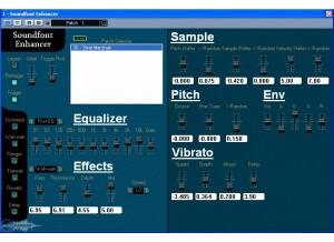 GregJazz Soundfont Enhancer [Freeware]