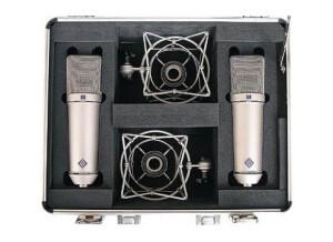 Neumann U 87 Ai Stereo set