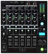 Gemini DJ CS 02 pro