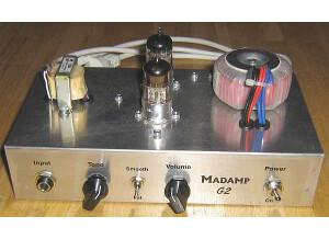 Madamp G2