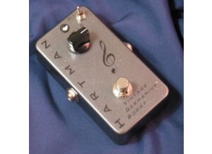 Hartman Electronics VGB (Vintage Germanium Boost)
