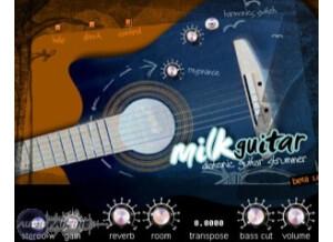 Mikko Maducdoc Milk Guitar [Freeware]