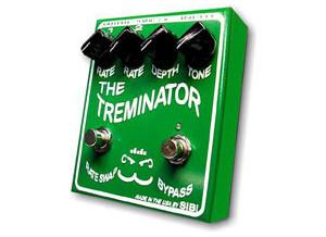 Sib! The Treminator