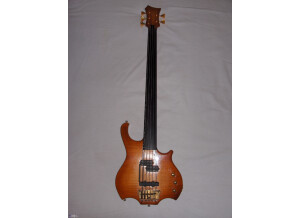 Cheval Guitars 5 Strings Collector