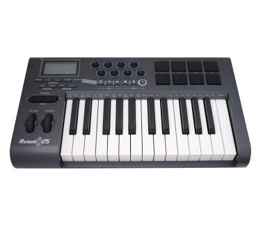 M-Audio Axiom 25