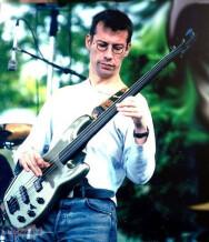 Fender Jazz Bass Special Fretless