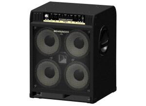 Behringer Ultrabass BX4410A