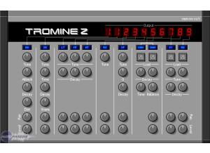 Marvin Pavilion Tromine Z [Freeware]