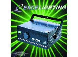 Excelighting SUPER 1 Z 100 mW
