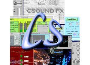 Csound CSound