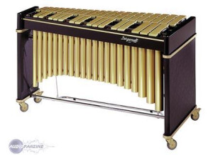 Bergerault Vibraphone Grand Concert VGC