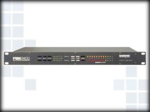 Sabine FBX 2400