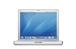 "Apple Powerbook G4 12"" 1,5GHz"