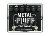 Vends Electro Harmonix Metal Muff