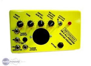 Metasonix TM-5