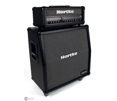 Hartke Piggy Back GT60/408
