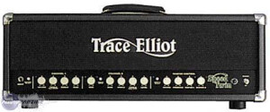 Trace Elliot Speed Twin H100